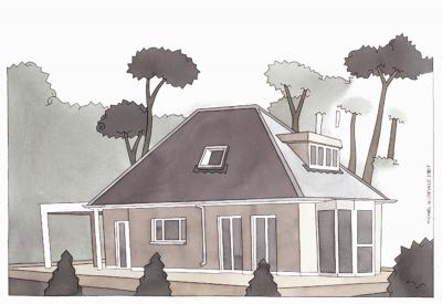 13 Huis in België