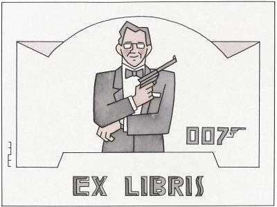 5 Ex libris 007