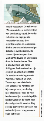 ONS-AMSTERDAM