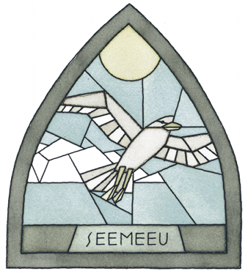 SEEMEEU-RAAM